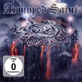 Armored Saint - Punching The Sky (Cd  Dvd) (2CD)