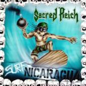 Sacred Reich - Surf Nicaragua (Ri) (LP)