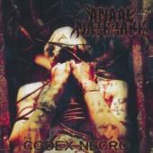Anaal Nathrakh - The Codex Necro (Ri)