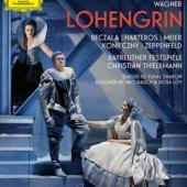 Wagner, R. - Lohengrin (BLURAY)