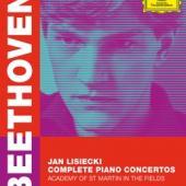 Lisiecki, Jan - Beethoven: Complete Piano Concertos (Live) (BLURAY)