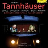Wagner, R. - Tannhauser (BLURAY)