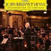 Williams, John/Anne-Sophi - John Williams In Vienna (BLURAY)