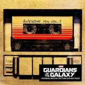 Guardians Of The Galaxy 1 (OST)