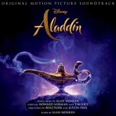 Ost - Aladdin - 2019 Film (LP)