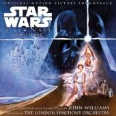 Ost - Star Wars: A New Hope (John Williams)