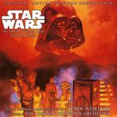 Williams,John/Original Soundtrack - Star Wars: The Empire Strikes Back (LP)