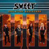 Sweet - Isolation Boulevard (Coke Bottle Vinyl) (LP)