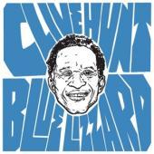 Clive Hunt - Blue Lizzard Lp (LP)