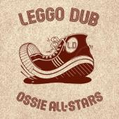 Ossie All Stars - Leggo Dub (LP)