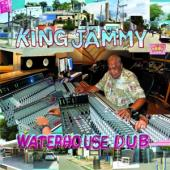 King Jammy - Waterhouse Dub (LP)