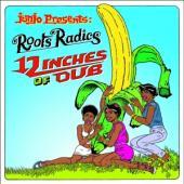 Roots Radics - General Echo (2CD)