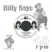 Billy Boyo & Roots Radics - One Spliff A Day/One Dub A Day (7INCH)