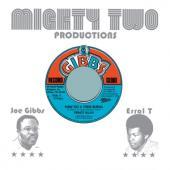 Prince Allah & Joe Gibbs & The Prof - Naw Go A Them Burial/Six Foot Six (7INCH)