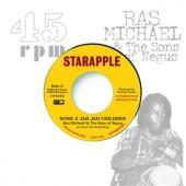 Ras Michael & The Sons Of Negus - None A Jah Jah Children/Jah Glory (7INCH)