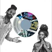 Kabaka Pyramid - Nice Up The Dance/Without Love 7 (7INCH)
