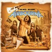 Airbourne - No Guts. No Glory. (LP)