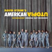 BYRNE, DAVID - American Utopia On Broadway/Original Cast Record (2LP)