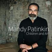 Patinkin, Mandy - Children And Art