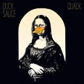 Duck Sauce - Quack (Orange Vinyl) (2LP)