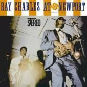 Charles, Ray - At Newport