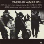Mingus, Charles - Mingus At Carnegie Hall (3LP)