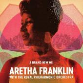 Franklin, Aretha - A Brand New Me (LP)