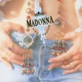 Madonna - Like A Prayer (Reissue) (LP)