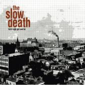 Slow Death - Born Ugly Got Worse (2LP)