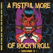 Various - A Fistful More Of Rocknroll - Vol. (2LP)