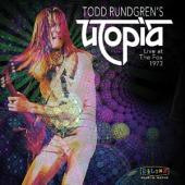 Utopia - Live At The Fox Theater 1973 (2LP)