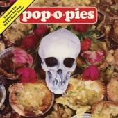 Pop-O-Pies - White Ep