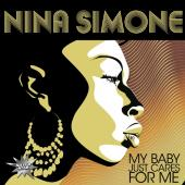 Simone, Nina - My Baby Just Cares For Me (LP)