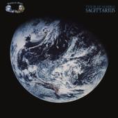Sagittarius - Blue Marble (White Vinyl) (LP)