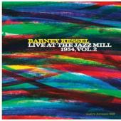 Kessel, Barney - Live At The Jazz Mill 1954, Vol. 2 (Gold Vinyl) (LP)