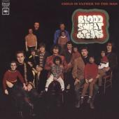 Blood, Sweat & Tears - Child Is Father To The Man (Red Vinyl) (LP)
