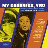 V/A - My Goodness, Yes! Soul Treasures From The Silver Fox Label (Gold Vinyl) (LP)