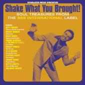 V/A - Shake What You Brought! Soul Treasures From The Sss International Label (LP)