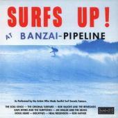 V/A - Surf'S Up At Banzai Pipel