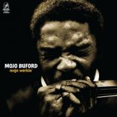 Buford, Mojo - Mojo Workin' (LP)