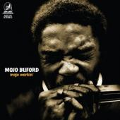 Buford, Mojo - Mojo Workin'
