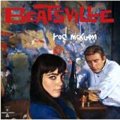 Mckuen, Rod - Beatsville (Red Vinyl) (LP)