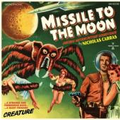Ost - Missile To The Moon (Music By Nicholas Carras) (Red Vinyl) (LP)
