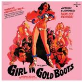 Ost - Girl In Gold Boots (#NAAM?)