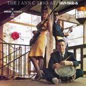 J Ann C -Trio- - At The Tan-Tar-A (Gold Vinyl) (LP)