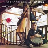J Ann C Trio - At The Tan-Tar-A