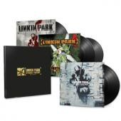 Linkin Park - Hybrid Theory - 20Th Anniversary ( Incl. Reanimation + B-Sides) (4LP)