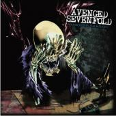 Avenged Sevenfold - Diamonds In The Rough (2LP)