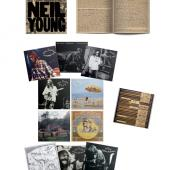 YOUNG, NEIL - Archives 1972-1976 Vol.II (10CD+poster)