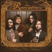 Raconteurs - Broken Boy Soldiers (LP)